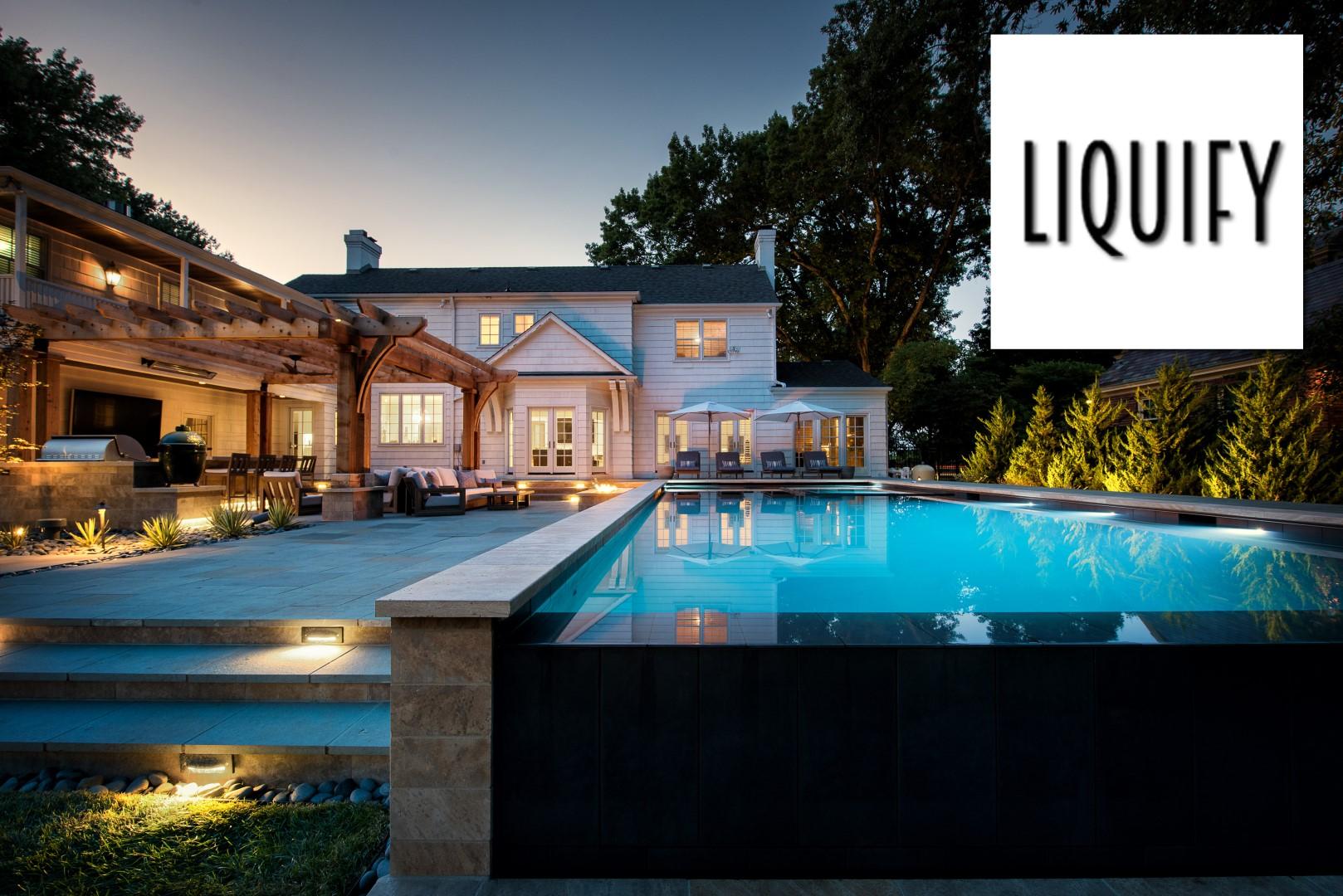 Liquify Pools
