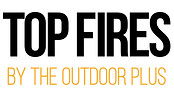 top-fires-by-the-outdoor-plus-logo-vecto