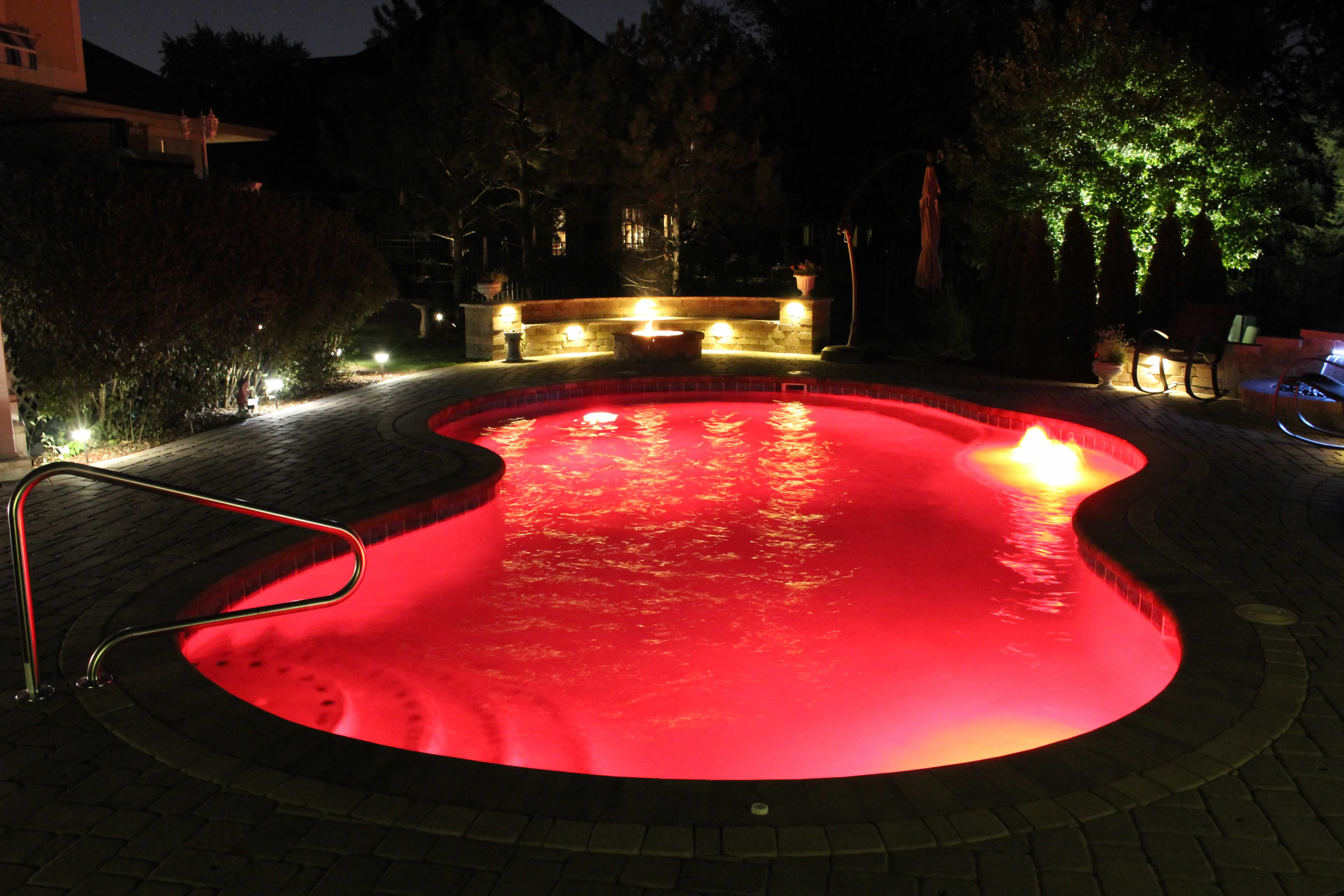 All Seasons Pools, Spas & Outdoor Living (7)