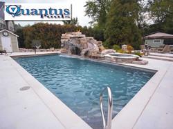 Quantus Pools