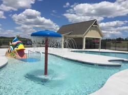 Neuman Pools Inc (2)