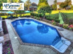 All Seasons Pools
