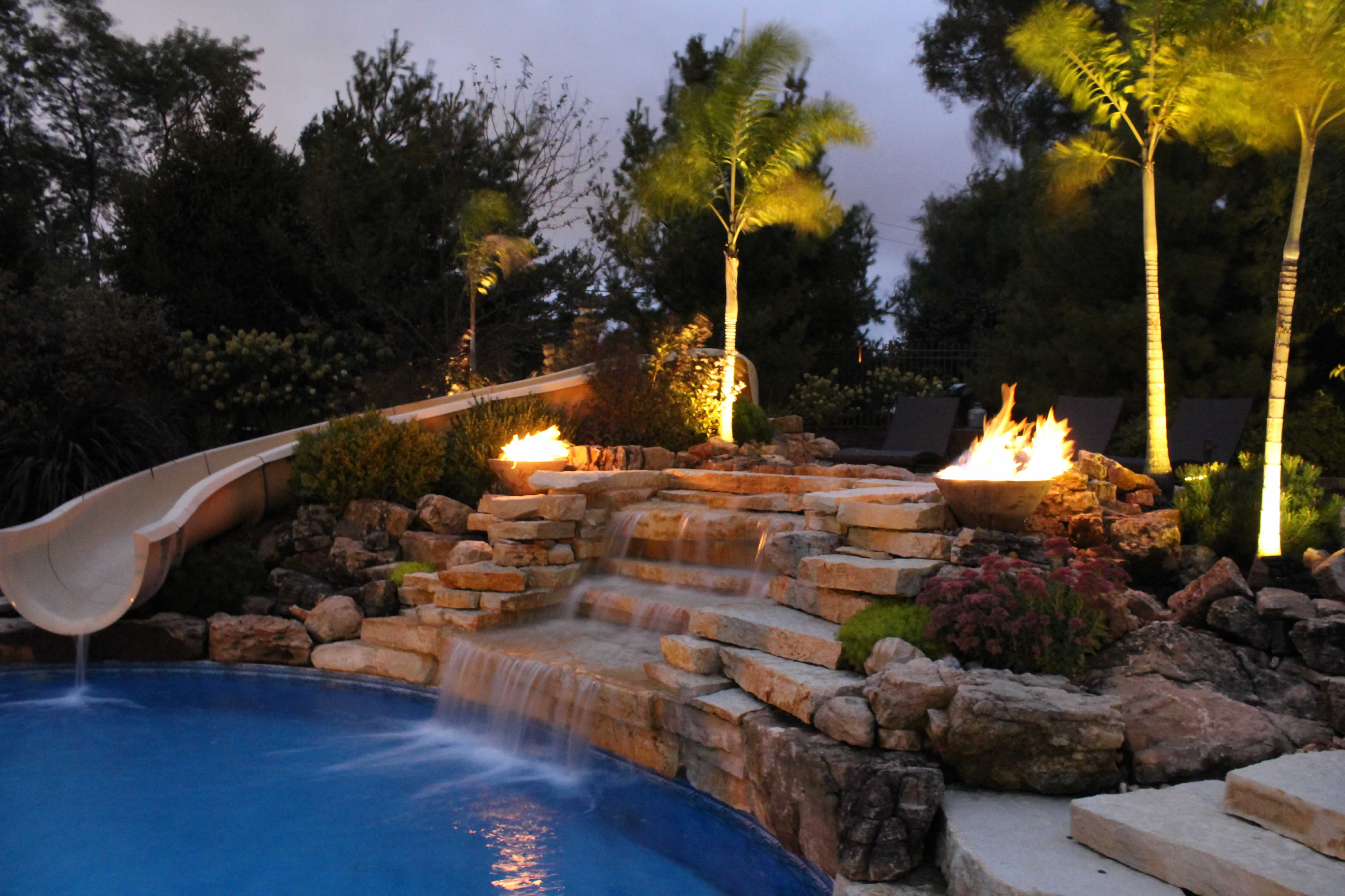 All Seasons Pools, Spas & Outdoor Living (9)
