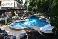 Arvidsons Pools & Spas