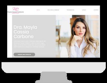 Dra. Mayla Carbone