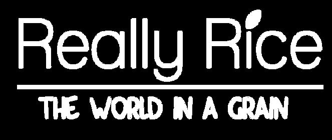 Really Rice logo