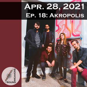 S1. E18.  Akropolis