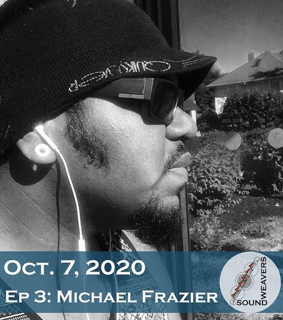 Michael Frazier, S1.E3