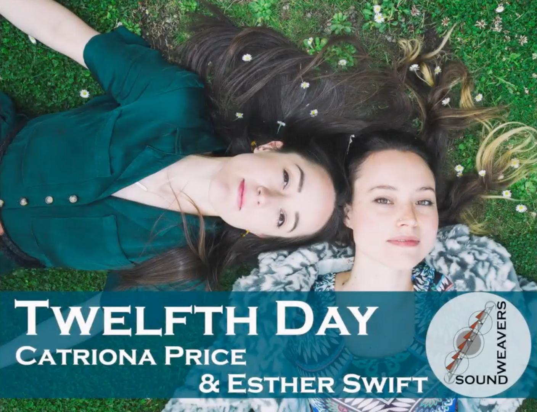 Twelfth Day, S1.E6