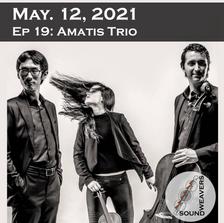 S1.E19.  Amatis Trio