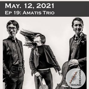 S1. E19.  Amatis Trio