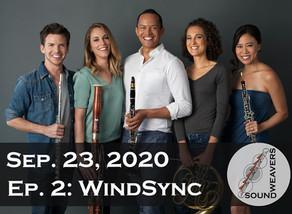 S1.E2.     WindSync.