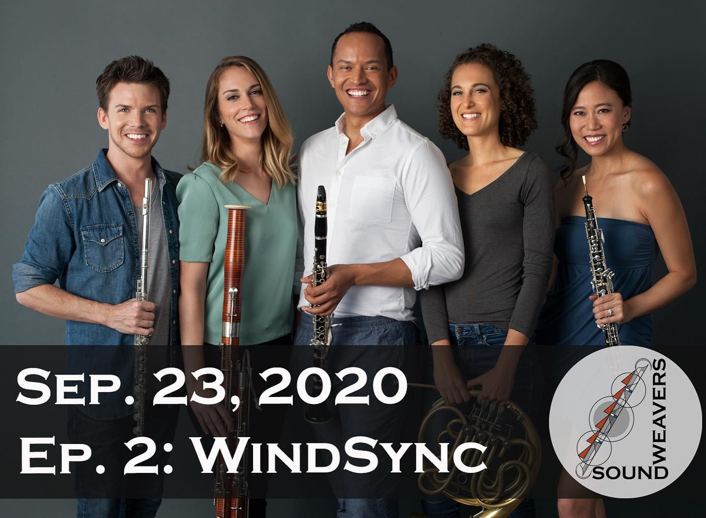 WindSync, S1.E2