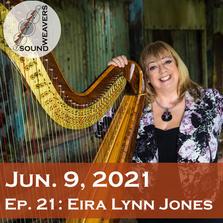 S1.E21.  Eira Lynn Jones