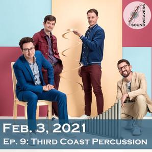 S1. E12.  Third Coast Percussion