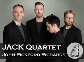 S1.E4.      JACK Quartet.