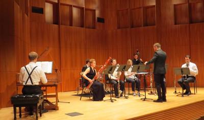 Franz Schubert/Alec Wilder Performance