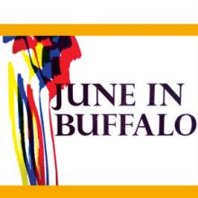 June in Buffalo