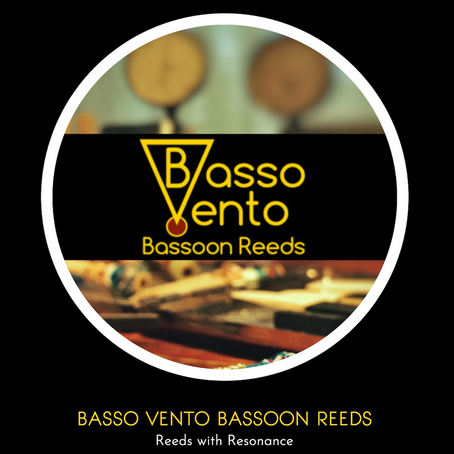 So, about those bassoon reeds...