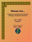 Women Are Program