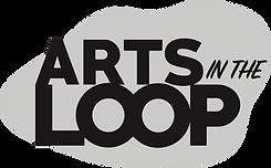 Arts in the Loop logo