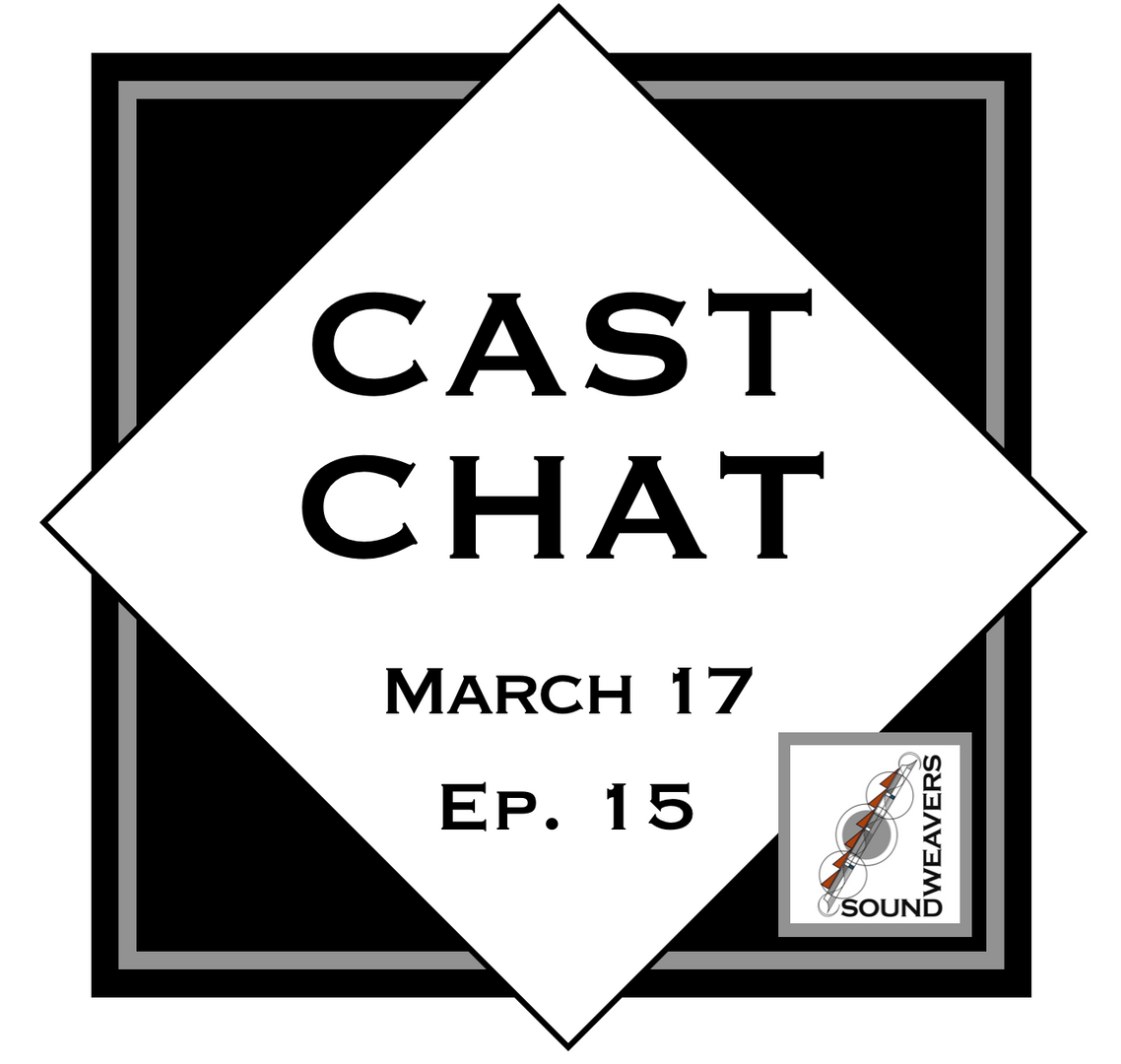 Cast Chat EP. 15