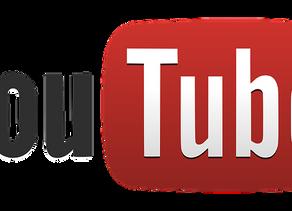 New YouTube Adventure