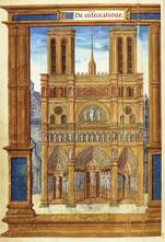 Notre Dame Noel Bellemare 1525