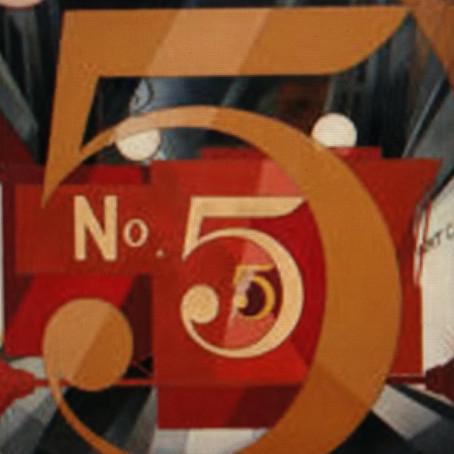 Your Bio's 5 Elements