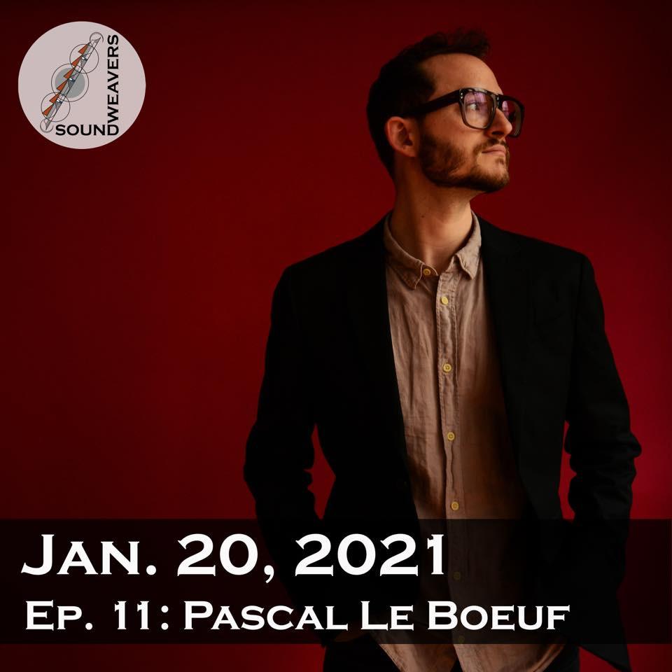 Pascal LeBoeuf S1.E11