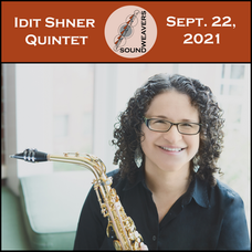 S2.  EP.2  The Genre - Jumping Saxophonist: Idit Shner