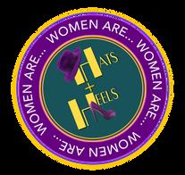 H+H Part II Women Are... - Button - Part II