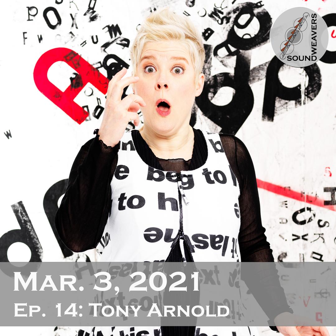 Tony Arnold S1.E14