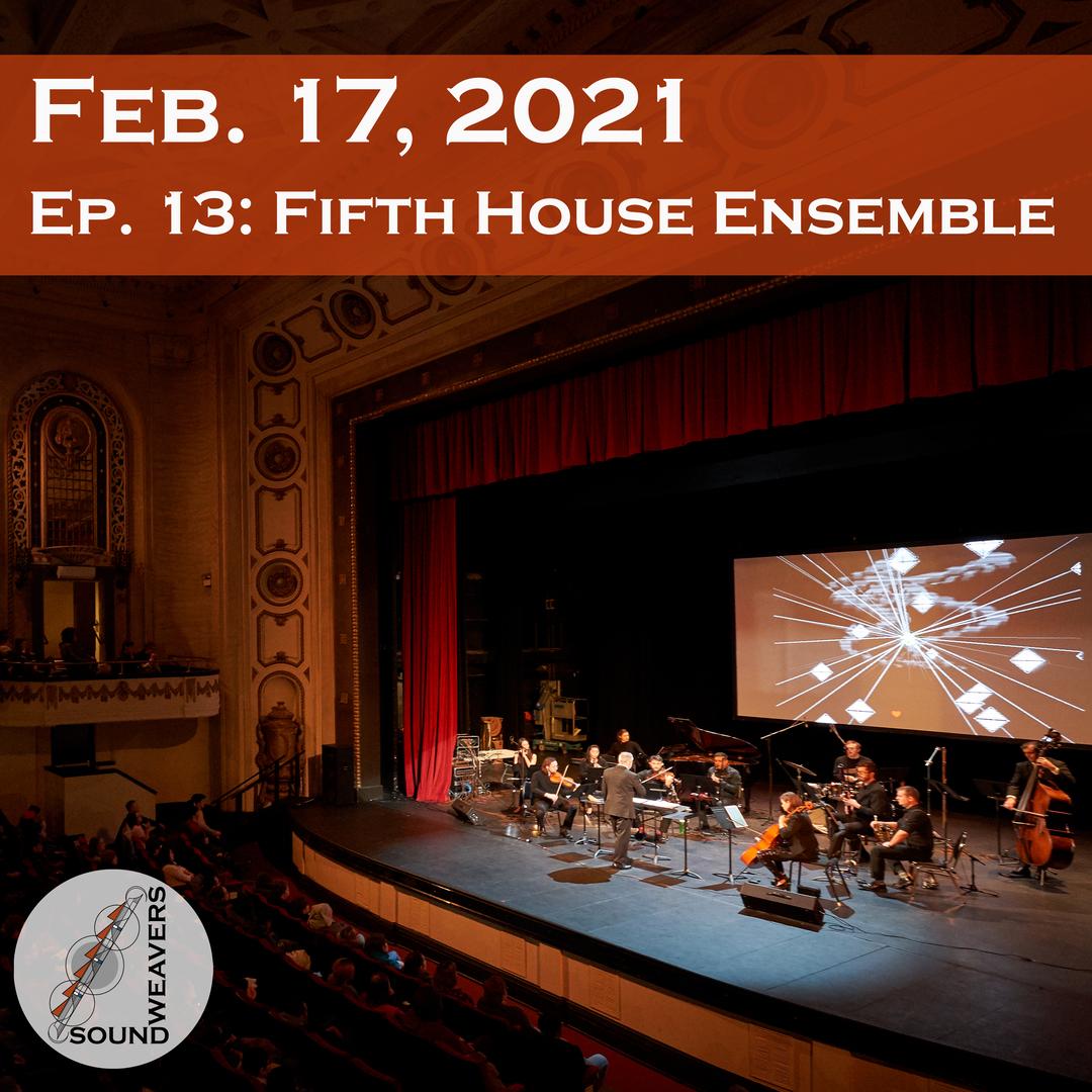 Fifth House Ensemble S1.E10.