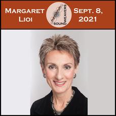 S2.  EP.1  20 Years of Guiding Chamber Music America: Margaret Lioi