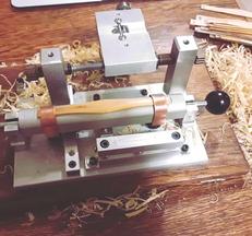 Reed Making