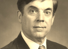 John Hunt: A Teacher's Legacy