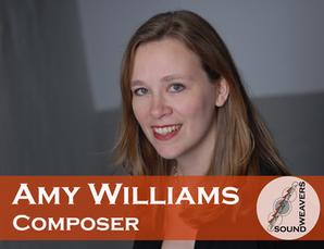 S1. E7.     Amy Williams.