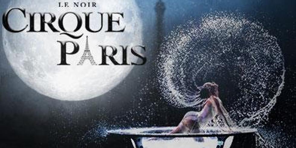 Cirque Paris