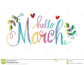 hello-march-lettering-heart-floral-85896