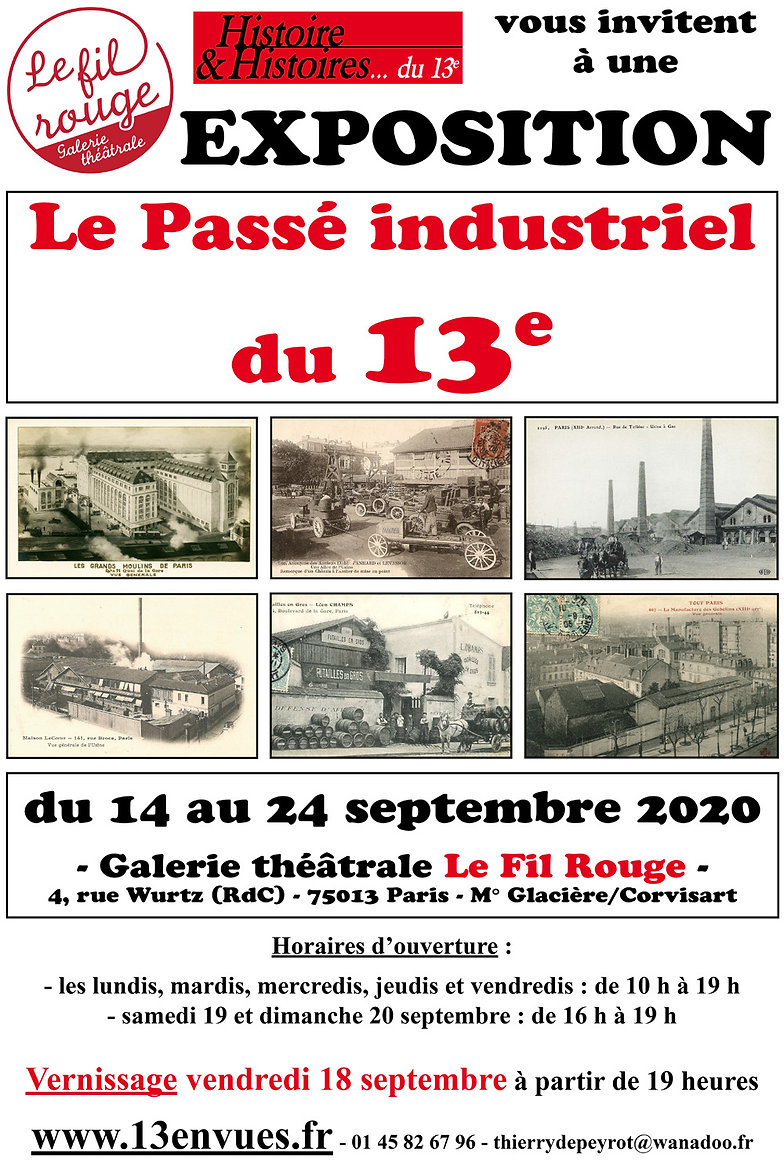09.20 Depeyrot affiche expo passe indust