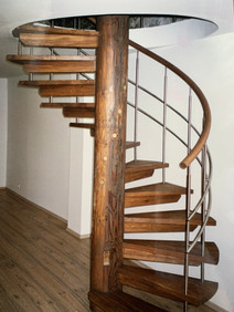 Starecase railings 3