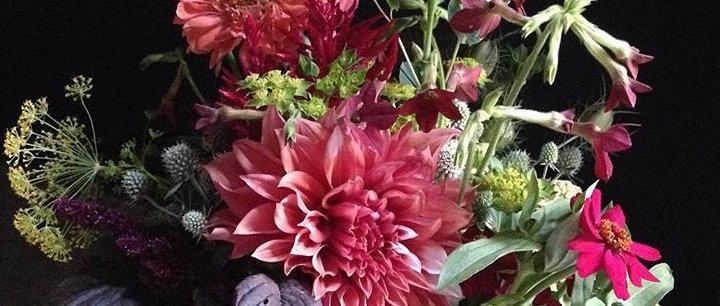 Fall Flower CSA Share • 8 weeks