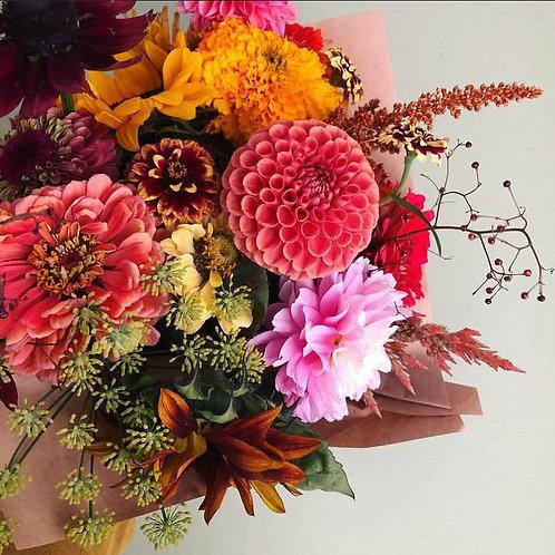 Fall Flower CSA Share • 9 weeks