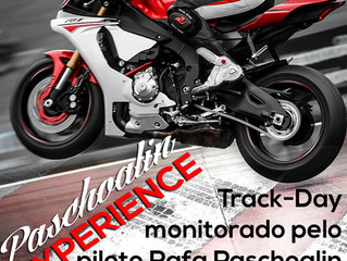 Track Day Paschoalin Experience 22/11