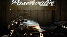 Paschoalin Road&Track em novo endereço
