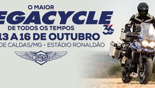Rafa Paschoalin dará curso de pilotagem no Megacycle Poços de Caldas