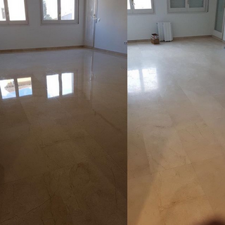 pulido de pisos - www.promolavado