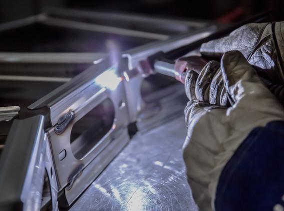 Azienda metalmeccanica