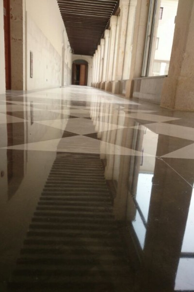 piso de marmol - www.promolavado